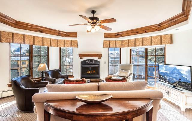 242 E Meadow Drive 304-7, Vail, CO 81658 (MLS #1003750) :: RE/MAX Elevate Vail Valley