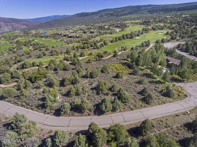 412 Lark Sparrow Lane, Wolcott, CO 81655 (MLS #1003767) :: RE/MAX Elevate Vail Valley