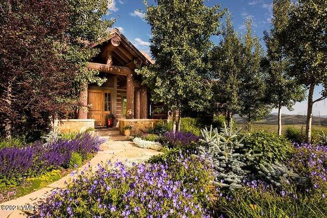 123 Pine Marten Way, Edwards, CO 81632 (MLS #1003778) :: RE/MAX Elevate Vail Valley
