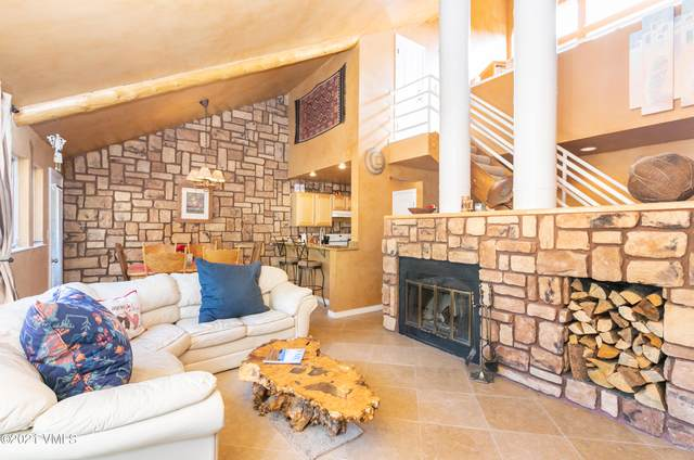 4061 Bighorn Road #12M, Vail, CO 81657 (MLS #1003779) :: RE/MAX Elevate Vail Valley