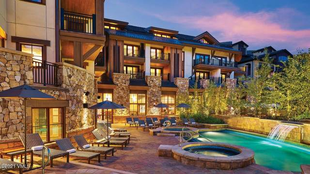 16 Vail Road 427/Wks 6 & 26, Vail, CO 81657 (MLS #1003781) :: RE/MAX Elevate Vail Valley