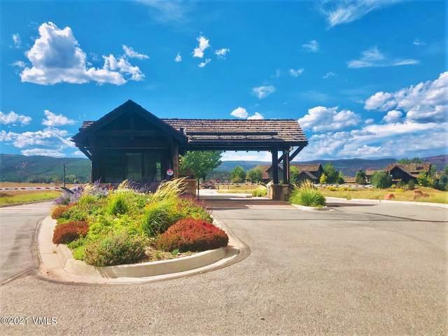 85 Herons Way, Gypsum, CO 81637 (MLS #1003782) :: RE/MAX Elevate Vail Valley