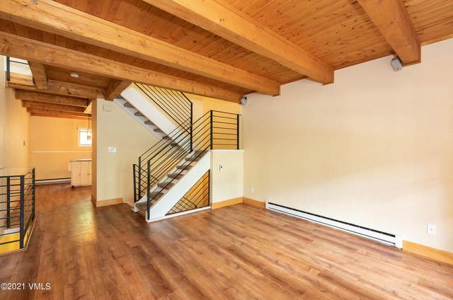 1819 Meadow Ridge Road E, Vail, CO 81657 (MLS #1003791) :: RE/MAX Elevate Vail Valley