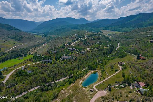 284 Polar Star Road, Edwards, CO 81632 (MLS #1003793) :: RE/MAX Elevate Vail Valley