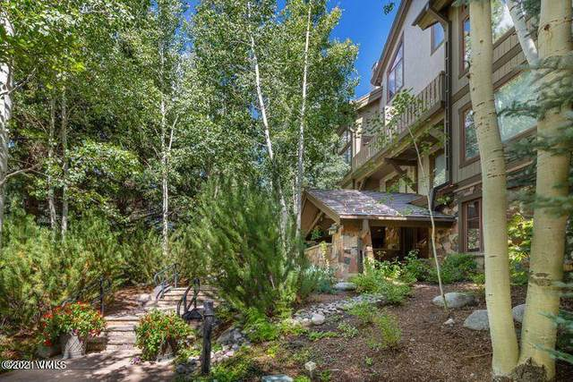 30 Cresta Road #105, Edwards, CO 81632 (MLS #1003808) :: RE/MAX Elevate Vail Valley