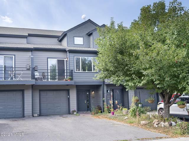 0101-2 Quail Circle, Gypsum, CO 81637 (MLS #1003811) :: RE/MAX Elevate Vail Valley