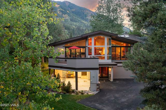 4916 Juniper Lane A, Vail, CO 81657 (MLS #1003813) :: RE/MAX Elevate Vail Valley