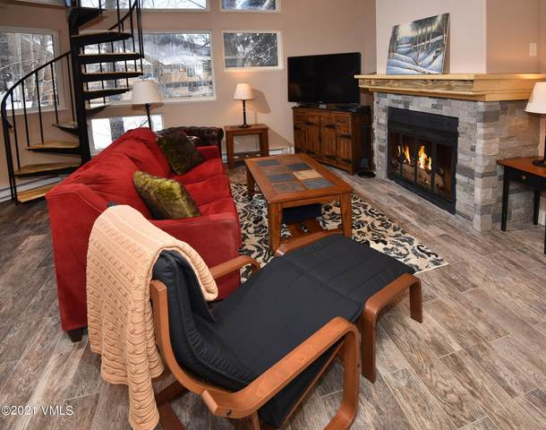3971 Bighorn Road 7-I, Vail, CO 81657 (MLS #1003815) :: RE/MAX Elevate Vail Valley