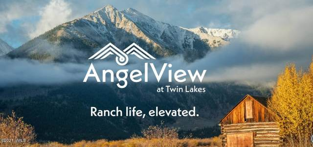 TBD The Preserve At Angelview, Twin Lakes, CO 81228 (MLS #1003816) :: RE/MAX Elevate Vail Valley
