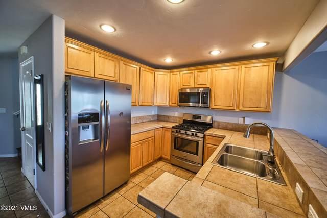 60 Mill Road M2, Eagle, CO 81631 (MLS #1003818) :: eXp Realty LLC - Resort eXperts