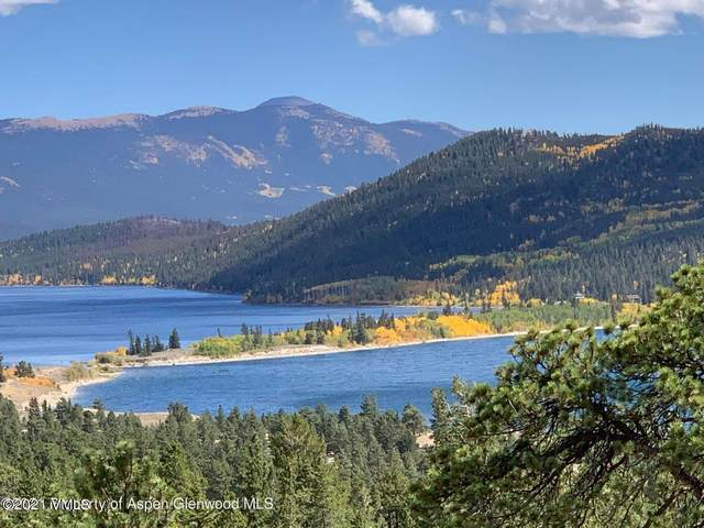 TBD The Preserve At Angelview, Twin Lakes, CO 81228 (MLS #1003819) :: RE/MAX Elevate Vail Valley