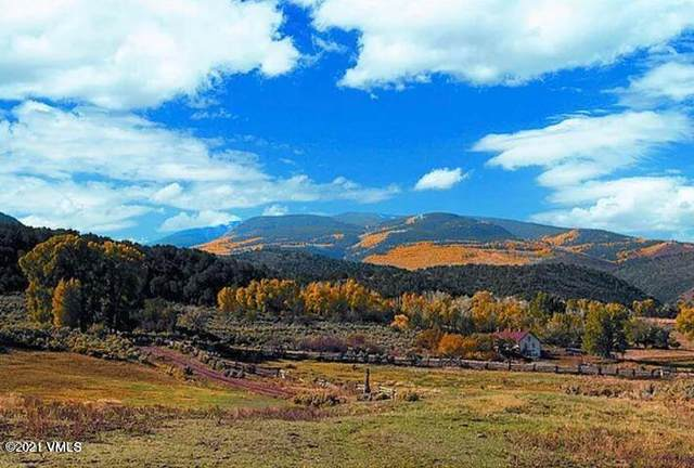 15 Foxprowl, Gypsum, CO 81637 (MLS #1003822) :: RE/MAX Elevate Vail Valley