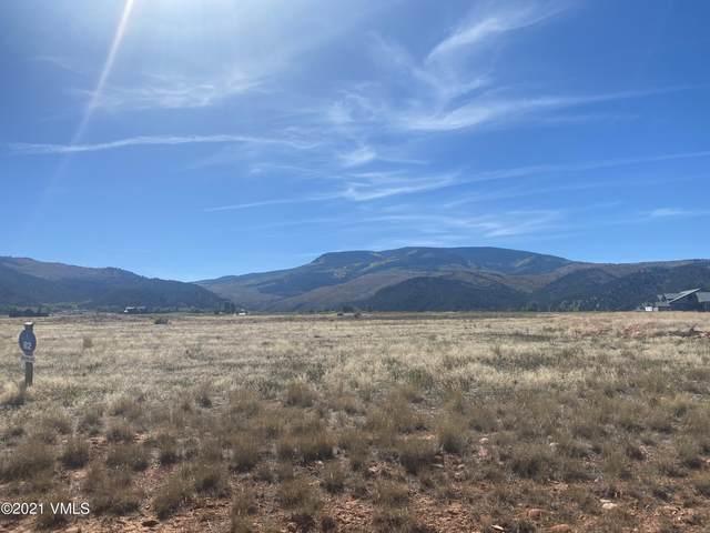 113 Herons Way, Gypsum, CO 81637 (MLS #1003824) :: RE/MAX Elevate Vail Valley