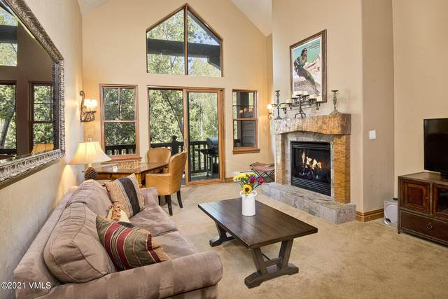 37305 Hwy 6 #305, Avon, CO 81620 (MLS #1003828) :: RE/MAX Elevate Vail Valley