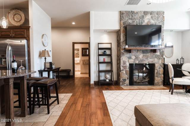 295 Main Street R-305, Edwards, CO 81632 (MLS #1003917) :: RE/MAX Elevate Vail Valley
