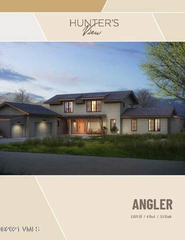 790 Hunters View Lane, Eagle, CO 81631 (MLS #1003918) :: RE/MAX Elevate Vail Valley