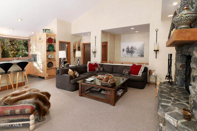 1360 Westhaven Drive 5C, Vail, CO 81657 (MLS #1003968) :: RE/MAX Elevate Vail Valley