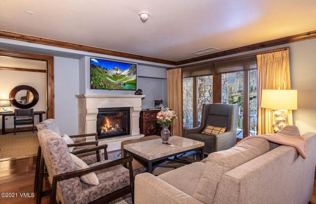 16 Vail Road 227, New Year's, Vail, CO 81657 (MLS #1003970) :: RE/MAX Elevate Vail Valley