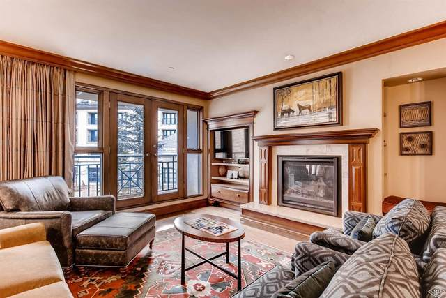 100 E Thomas Place 3055, Week 50, Beaver Creek, CO 81620 (MLS #1003971) :: RE/MAX Elevate Vail Valley