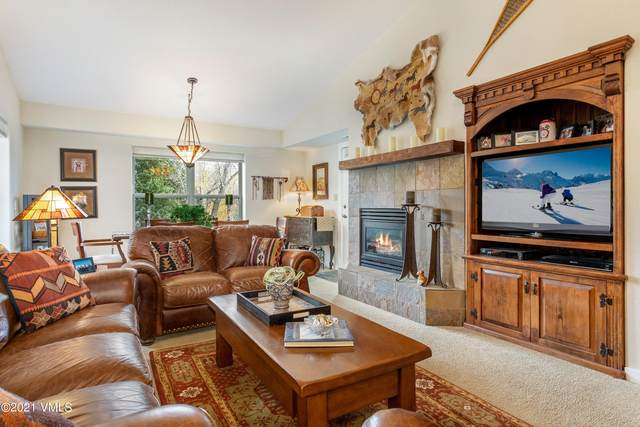 60 River Pines Court C302, Edwards, CO 81632 (MLS #1003972) :: RE/MAX Elevate Vail Valley