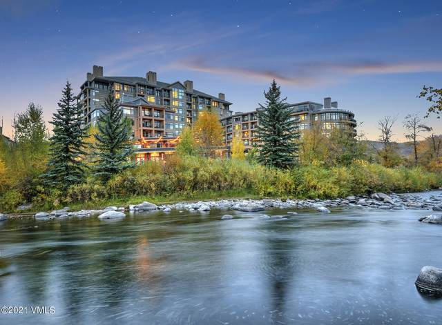 126 Riverfront #622, Avon, CO 81620 (MLS #1003973) :: RE/MAX Elevate Vail Valley