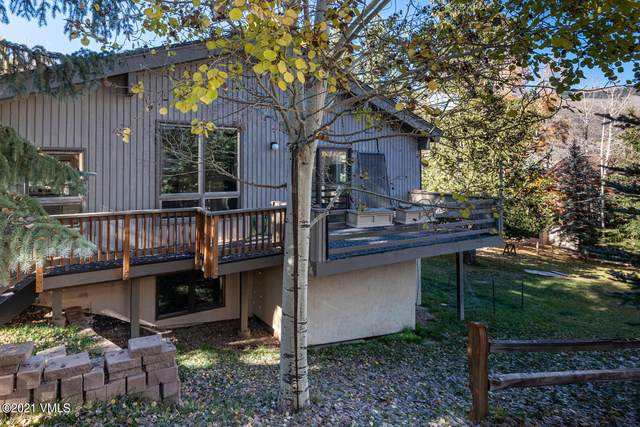 2120 Long Spur, Avon, CO 81620 (MLS #1003974) :: RE/MAX Elevate Vail Valley