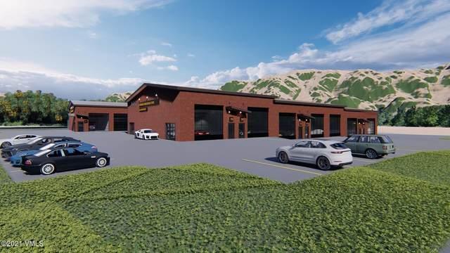 66 Gilder Way Unit 2G, Gypsum, CO 81637 (MLS #1003975) :: RE/MAX Elevate Vail Valley