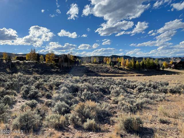 596 Fourth Of July Road, Eagle, CO 81631 (MLS #1003998) :: eXp Realty LLC - Resort eXperts