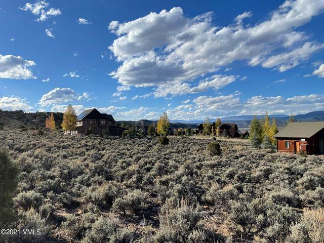 1044 Fourth Of July Road, Eagle, CO 81631 (MLS #1003999) :: eXp Realty LLC - Resort eXperts
