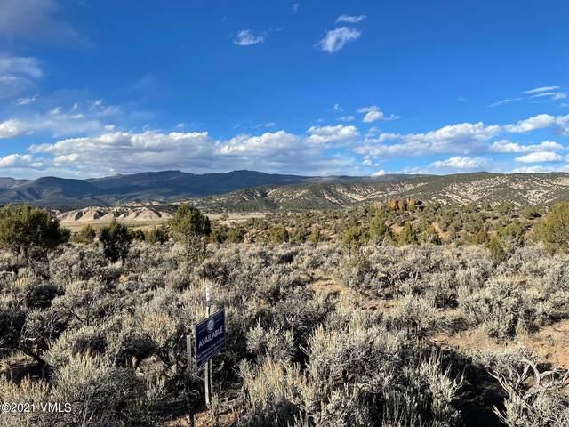 2770 E Haystacker Drive, Eagle, CO 81631 (MLS #1004000) :: eXp Realty LLC - Resort eXperts