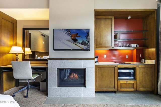 126 Riverfront Lane #328, Avon, CO 81620 (MLS #1004010) :: eXp Realty LLC - Resort eXperts