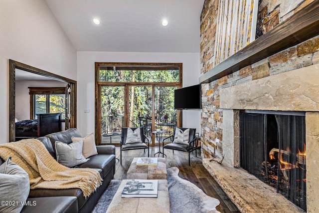 4269 Nugget Lane, Vail, CO 81657 (MLS #1004017) :: eXp Realty LLC - Resort eXperts
