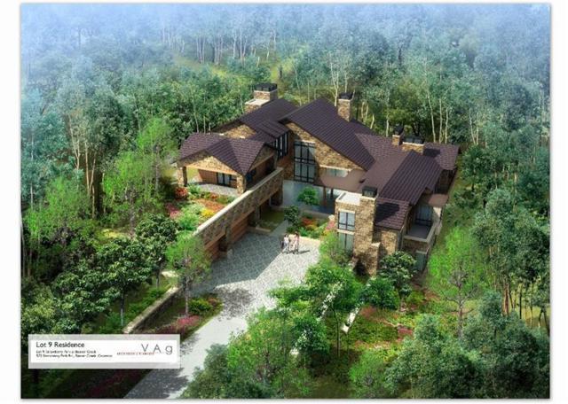 575 Strawberry Park Road, Beaver Creek, CO 81620 (MLS #921019) :: Resort Real Estate Experts