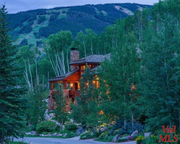 201 Borders Road, Beaver Creek, CO 81620 (MLS #921507) :: Resort Real Estate Experts