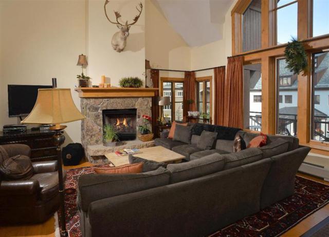63 Avondale Lane #215, Beaver Creek, CO 81620 (MLS #921526) :: Resort Real Estate Experts