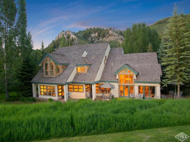 164 S Fairway Drive, Avon, CO 81620 (MLS #922428) :: Resort Real Estate Experts