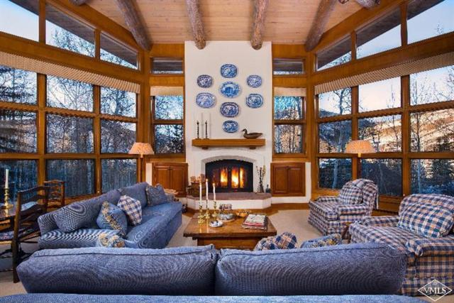 197 Rockledge Road, Vail, CO 81657 (MLS #922637) :: Resort Real Estate Experts