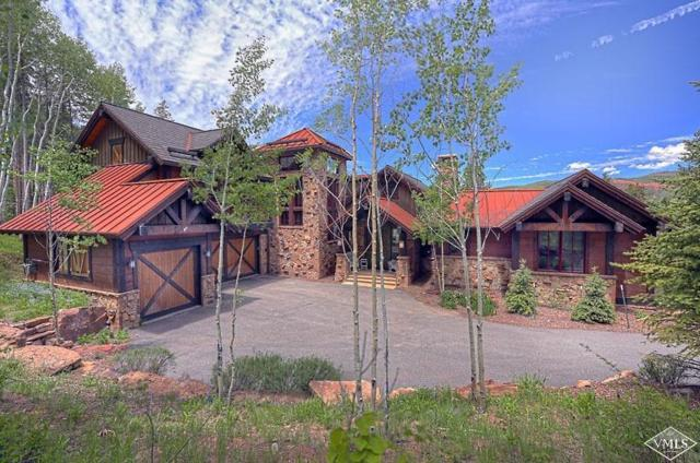 122 W Timber Draw, Edwards, CO 81632 (MLS #923234) :: Resort Real Estate Experts