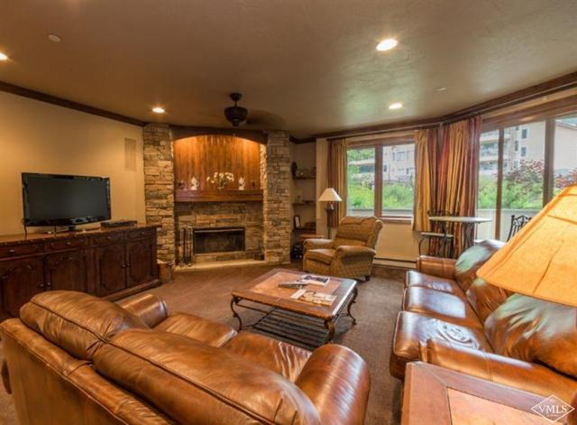 1280 Village Road #101, Beaver Creek, CO 81620 (MLS #924089) :: Resort Real Estate Experts