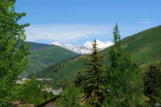 2437 Garmisch Drive, Vail, CO 81657 (MLS #924738) :: Resort Real Estate Experts