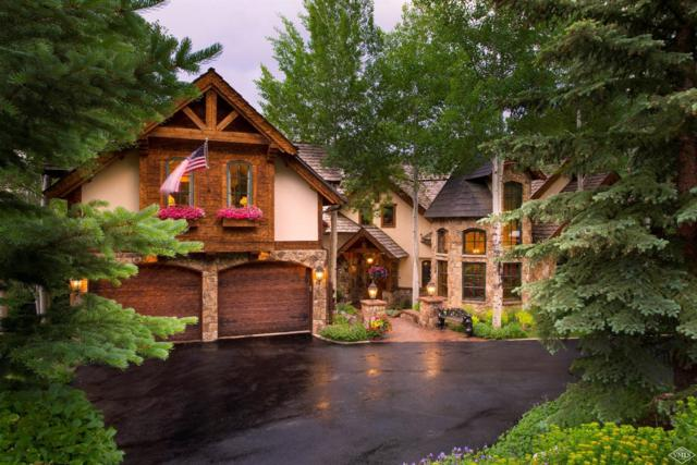 453 Holden Road, Beaver Creek, CO 81620 (MLS #925406) :: Resort Real Estate Experts