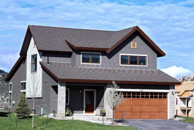 56 Soleil, Eagle, CO 81631 (MLS #926286) :: Resort Real Estate Experts
