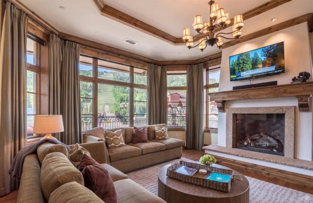 675 Lionshead Place #284, Vail, CO 81657 (MLS #926372) :: Resort Real Estate Experts