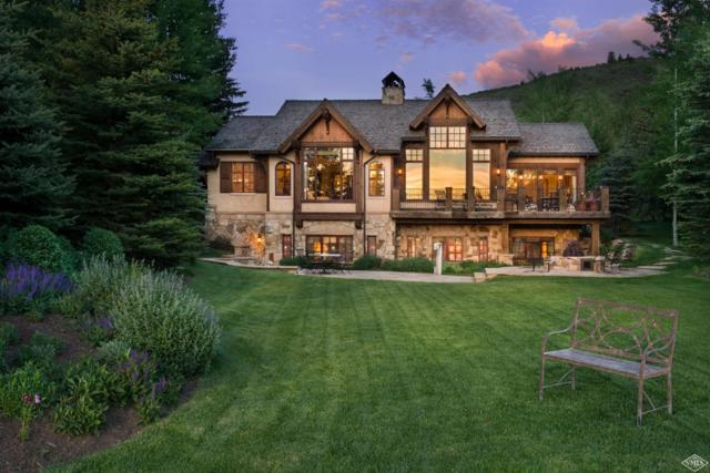 67 St Andrews Place, Edwards, CO 81632 (MLS #926481) :: Resort Real Estate Experts