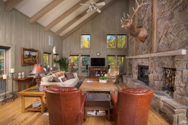 467 Holden Road, Beaver Creek, CO 81620 (MLS #926686) :: Resort Real Estate Experts