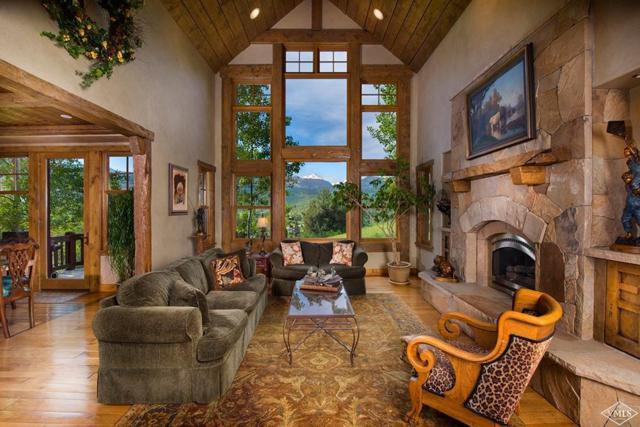 265 Jackman Ranch Road, Edwards, CO 81632 (MLS #926921) :: Resort Real Estate Experts