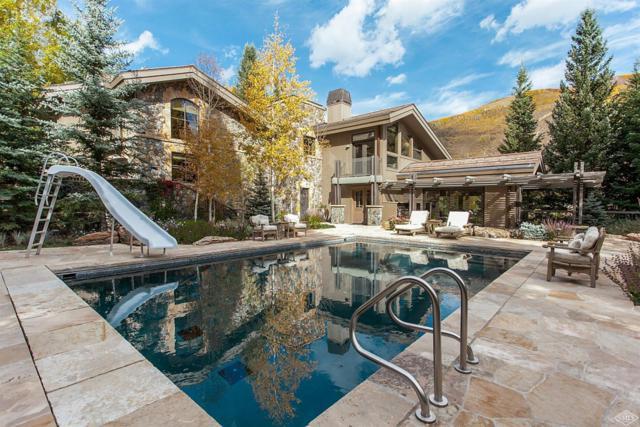 1067 Ptarmigan Road, Vail, CO 81657 (MLS #927404) :: Resort Real Estate Experts