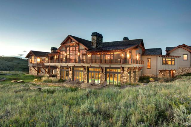 318 Kicking Horse Trail, Edwards, CO 81632 (MLS #927457) :: Resort Real Estate Experts