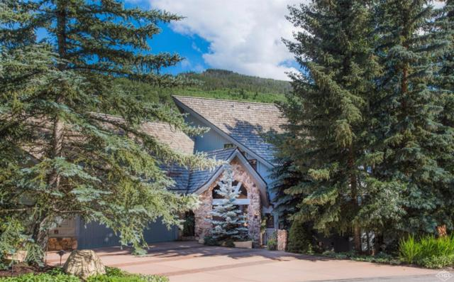 60 Elk Track Court, Beaver Creek, CO 81620 (MLS #927491) :: Resort Real Estate Experts