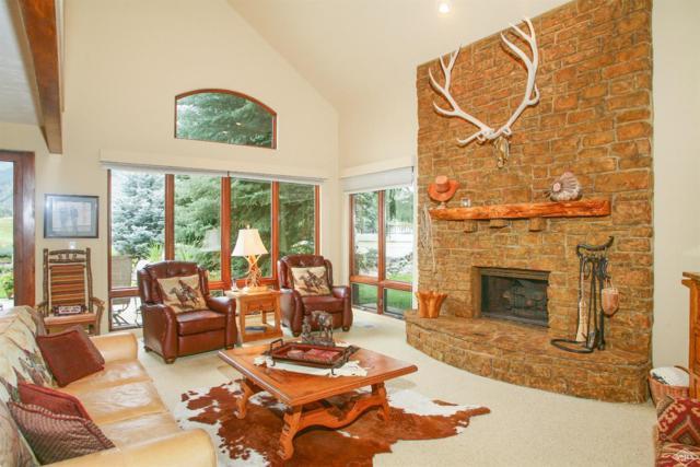 201 Riverbend Drive A, Edwards, CO 81632 (MLS #927539) :: Resort Real Estate Experts